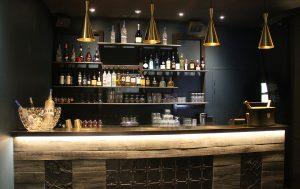 Bar cocktail Juvia 04