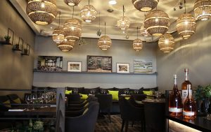 Restaurant Juvia 05