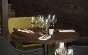 Restaurant Juvia 09